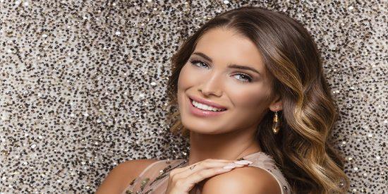 ¿Es de verdad Marta López, la novia de Kiko Matamoros, la gran favorita para ganar hoy Miss World Spain?