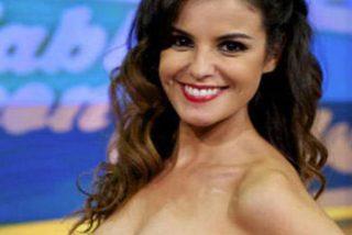 Marta Torné posa en topless y algunos están criticando este detalle