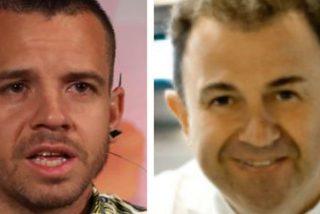 """El cabreo de Martin Berasategui con Dabiz Muñoz: """"Vamos, no me jodas, venga ya..."""""""
