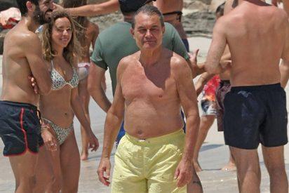 Artur Mas es lo más y vive como un marqués: 115.000 € al año, veraneo en Menorca, chófer... y que otros le paguen las multas