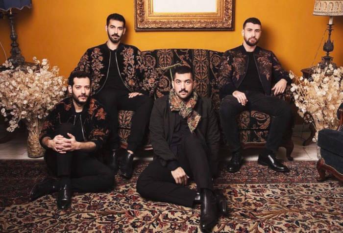 Una conocida banda LGTBI libanesa es proscrita por cristianos y musulmanes