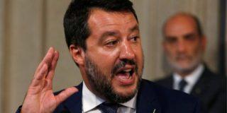 Crisis política en Italia: el acuerdo de gobierno que deja fuera de juego a 'Superman' Salvini