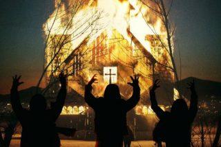 Black Metal, el movimiento musical noruego que mutó en culto satánico