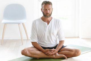 Meditación: ¡Afronta esa situación de estrés con la pausa consciente!