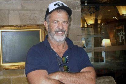 La vacaciones que se está pegando Mel Gibson por el norte de España