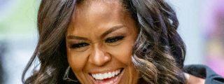 Te 'quedarás blanco' cuando sepas la desorbitada tarifa que pide Michelle Obama por hablar de su libro