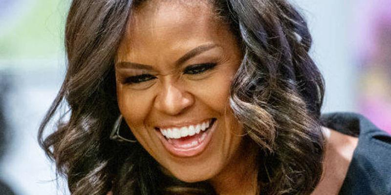 Michelle Obama se refugia en Mallorca tras los rumores de divorcio