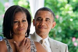 Los Obama ofrecen 13 millones por una mansión junto a la de los Kennedy, en Martha's Vineyard