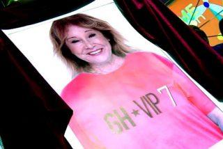 Mila Ximénez a 'liarla parda' en 'GH VIP 7'. Se confirma oficialmente su participación en el reality