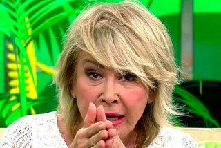 Mila Ximénez regresa a 'Sálvame' más prepotente que nunca y habla del pastizal que ha cobrado en 'GH VIP 7'