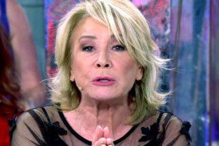Terror en Telecinco: el infierno de Mila Ximénez que pone en peligro su participación en 'GH VIP 7'