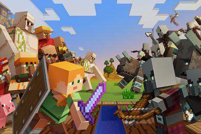 Los mejores trucos para pasar niveles en Minecraft 1.14