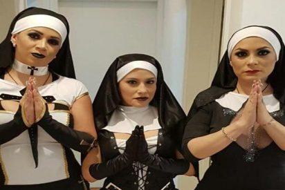 Humor: el chiste de monjas de este domingo 18 de agosto de 2019