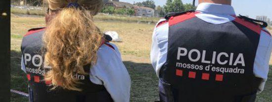 Barcelona 'Ciudad sin Ley': La autopsia de la sueca hallada bajo un camión demuestra que fue asesinada