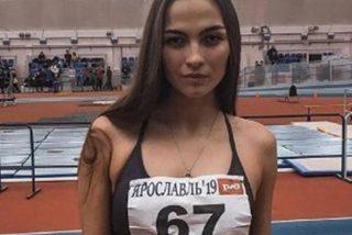 Muere la atleta y modelo rusa Margarita Plavunova mientras entrenaba