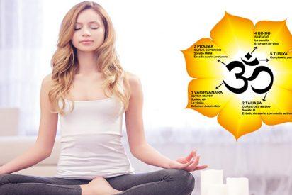 ¿Sabes qué significa el mantra Om?