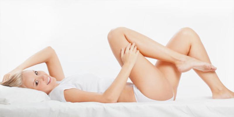 ¿Piernas cansadas? Activa la circulación de la sangre con esta postura de yoga