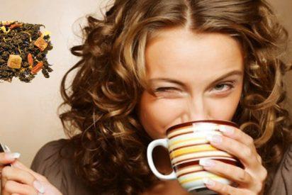 ¿Conoces todas las propiedades del té azul?