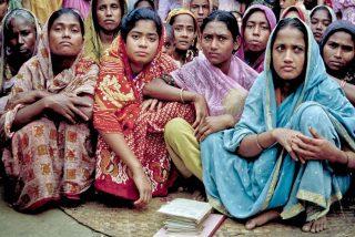Las mujeres de Bangladesh ya no tendrán que demostrar que son vírgenes para casarse