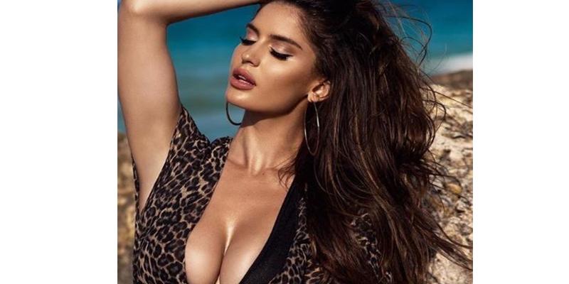 Natalia Barulich, novia de Maluma, demuestra 'pechonalidad' y se echa a la boca algo 'sabrosón'…