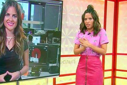 Nuria Marín se posiciona del lado de Laura Fa en su conflicto con Kiko Matamoros
