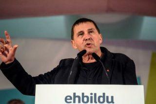 Twitter explosiona ante el mensaje de EH Bildu que reclama ahora una Euskadi sin exclusiones