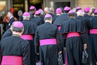 Humor: el chiste del obispo y el cura de este domingo 25 de agosto de 2019