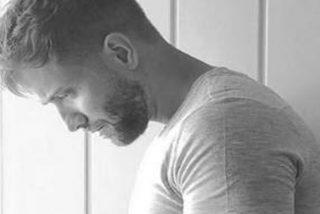 La foto del 'paquetón' de Pablo Alborán, que el cantante se ha visto obligado a borrar de la red