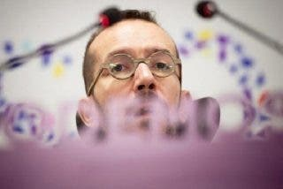 Echenique saca todo su veneno contra el juez y el abogado purgado de Podemos por acorralar a Pablo Iglesias