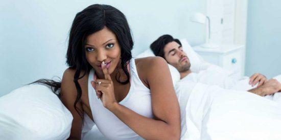 Estudio desvela en qué país las esposas son más infieles