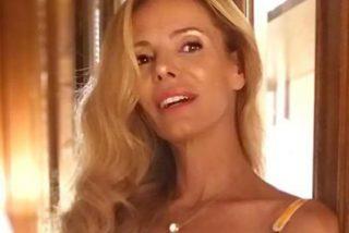 Paula Vázquez desnudísima en Instagram