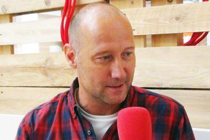 El televisivo Pedro García Aguado se incorpora al equipo de Díaz Ayuso en la Comunidad de Madrid
