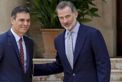 """Pedro Sánchez sacude a Pablo Iglesias: """"La desconfianza entre el PSOE y Unidas Podemos continúa y es recíproca"""""""