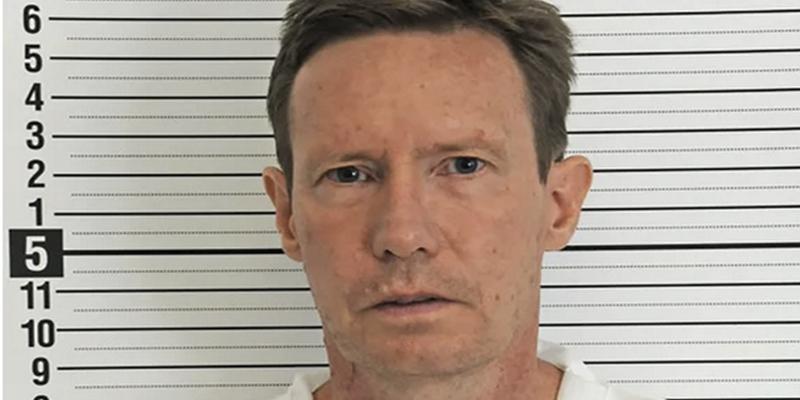 Capturan a este multimillonario huido durante 4 años después de asesinar a su mujer