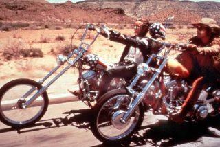 Muere de un cáncer de pulmón Peter Fonda, icono de la contracultura de los años 60