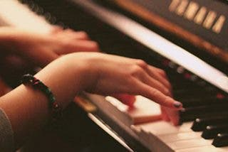 ¡Atención DJs!; Lo que debéis saber sobre los acordes musicales