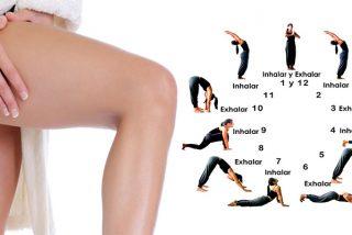 ¿Tienes el síndrome de las piernas inquietas? Con estas posturas de yoga aliviarás sus síntomas