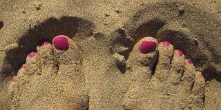 Playa: 6 consejos de estilista para un 'beach day' de sobresaliente