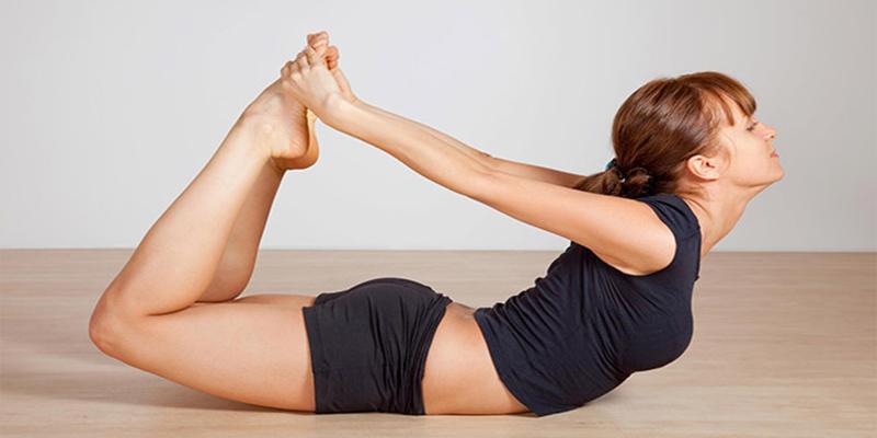 Mejora tu sistema inmunitario con esta postura de yoga ¿Te atreves?