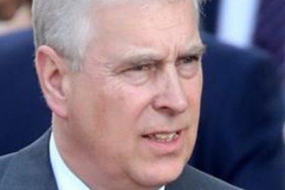 Publican documentos que implican al Príncipe Andrés en varios casos de abusos sexuales