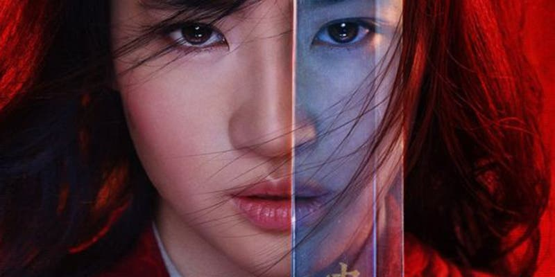 """Quieren boicotear """"Mulan"""", la película de Disney, por el apoyo de su protagonista a la policía de Hong Kong"""