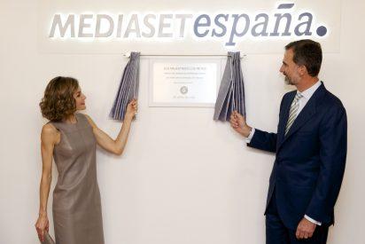 Bomba en Casa Real: Telecinco acusa al Rey Felipe de autorizar un 'turbio' asunto a Don Juan Carlos en el hospital