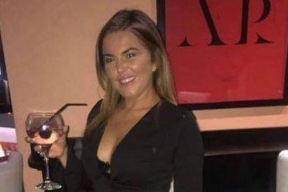 Una inglesa, borracha como una cuba se va a Ibiza después de que un bautizo se saliera de control y la broma le cuesta 800 euros