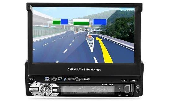 Radios de coche con pantalla más vendidas en Amazon