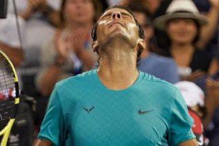 Rafa Nadal confirma que es el mejor revalidando su título en Montreal y sumando ya su 35º Masters 1.000 tras 'aniquilar' a Medvedev