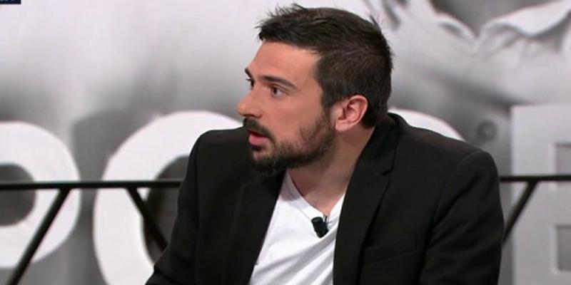 Ramon Espinar 'Visa Black' justifica el multimillonario saqueo de los Pujol y deja patidifusa a La SextaTV