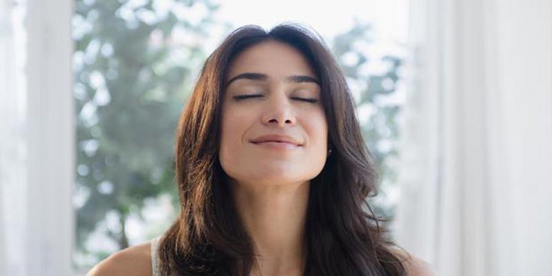 Pranayama: ¡Programa tu respiración y siente la paz interior!