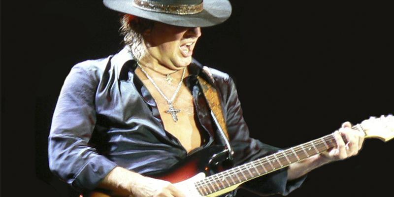 ¿Sabes por qué Richie Sambora prefiere tocar con una Fender?