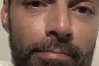 Ricky Martin confiesa que padece una enfermedad