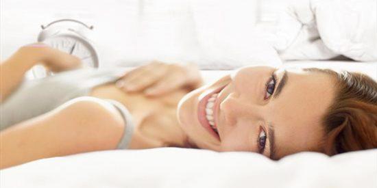 ¿Sabías que los buenos hábitos de sueño pueden mejorar el estado de ánimo?